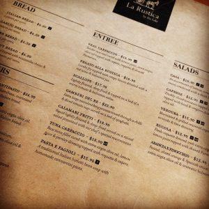larustica_menu