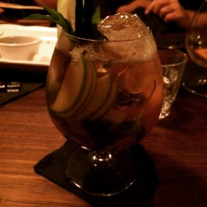 Pims Cup