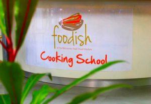 Foodish Cooking School
