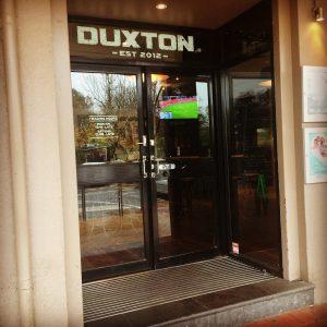 The Duxton