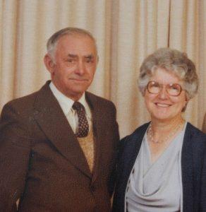 Nanna and Poppa