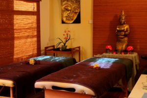 Bliss Haven Day Spa