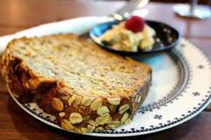 The best banana bread in town